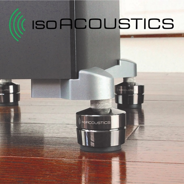 isoacoustic m66x