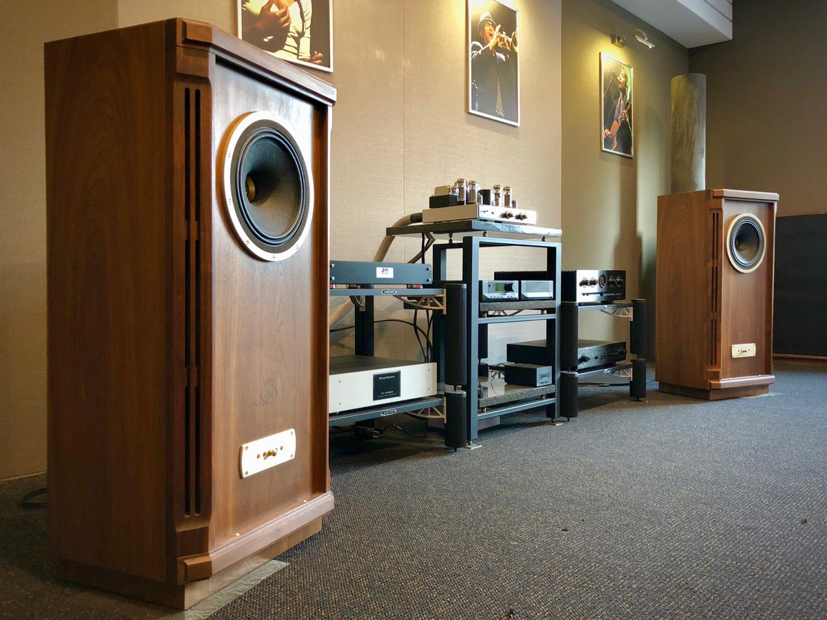 tannoy turnberry gr 01