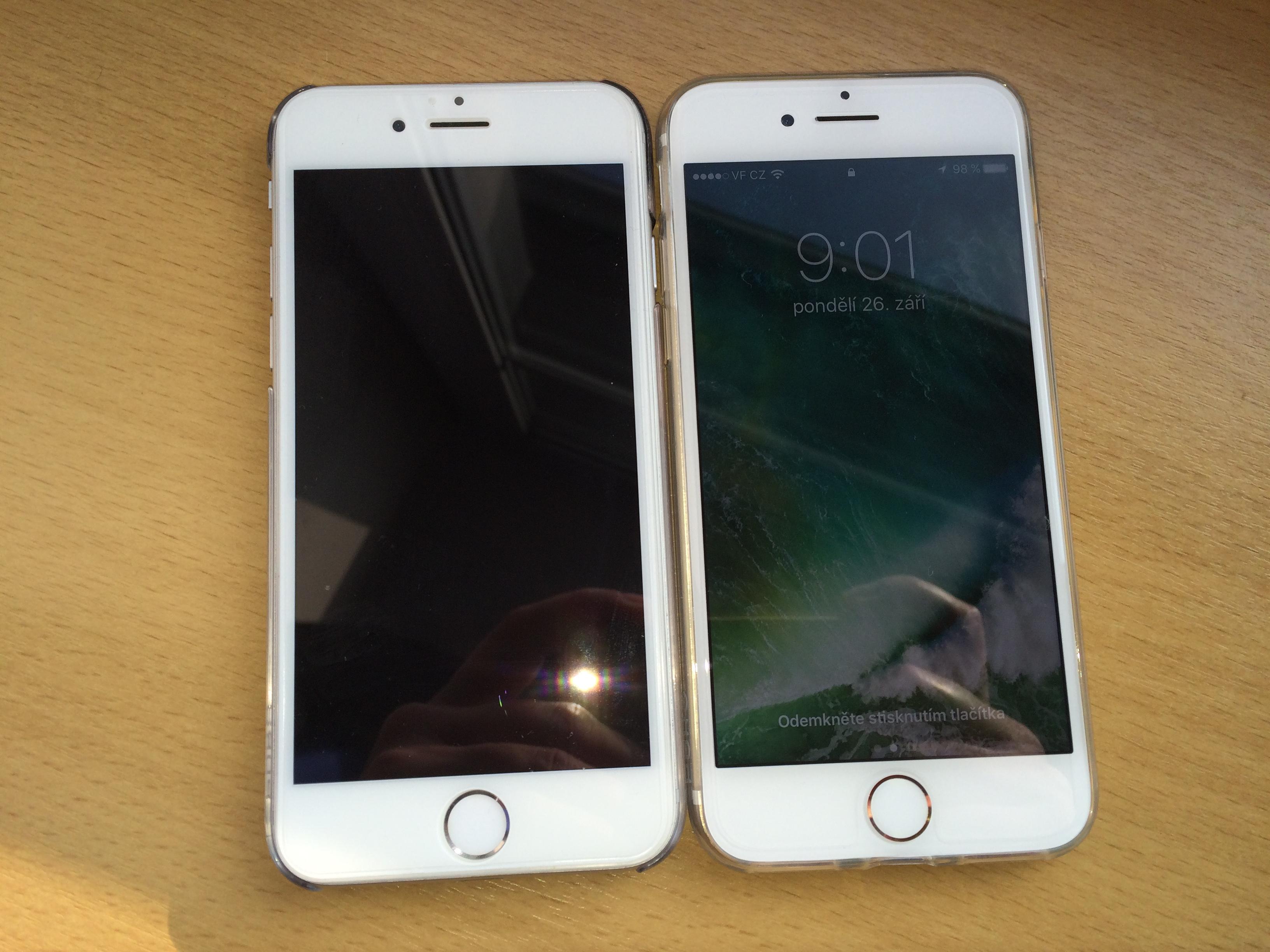 Recenze iPhone 7 - Nejlepší telefon současnosti  + 4K videa 199dc695a2a