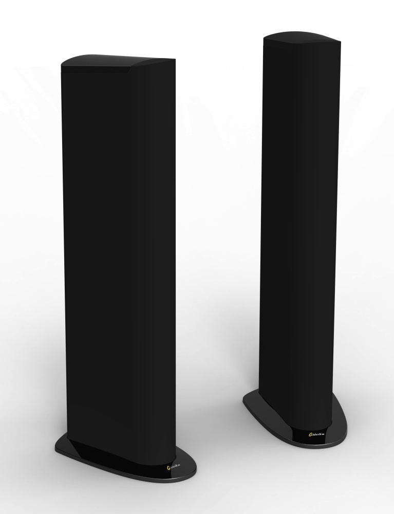 Golden Ear Triton Two + Tower