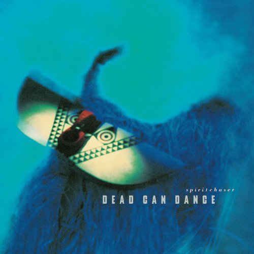 DEAD CAN DANCE - SPIRITCHASER (CD)