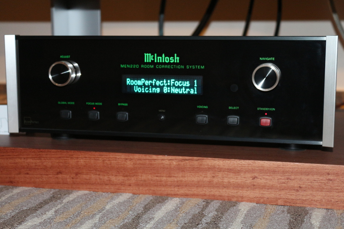 mcintosh guys Mcintosh ma6600 integrated amplifiers user reviews : you can hear that it´s still the good classic mcintosh transistor much thanks to the guys at world wide.