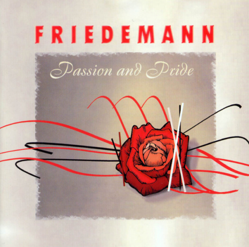 Friedemann - Memory Lane