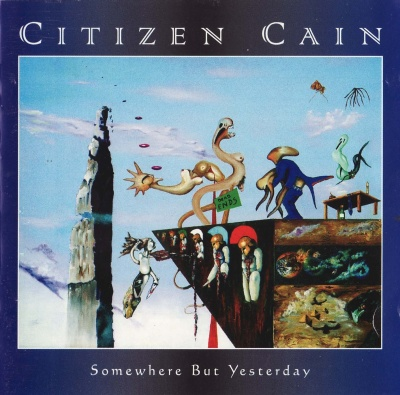 Citizen20Cain20-20Somewhere20But20Yesterday20Front